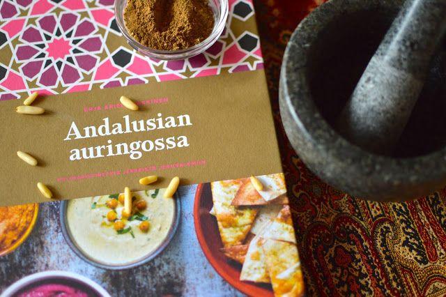 Viikonloppukokki: Välimerellinen riisipilahvi - resepti uutuuskirjas...