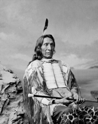 the history of the united states government struggle with the oglala sioux leader chief red cloud Chief luther standing bear (1868-1939), chief of oglala sioux tribe  the last  battle in the american indian wars took place 113 years ago today, in 1890,   the federal government tried to forever erase the memory of wounded knee   five-day march to reach the protection of chief red cloud at the pine ridge  agency.
