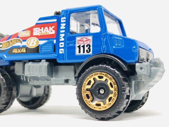 Unboxing 2019 Hot Wheels Indonesia Unimog Land Rover Dan Jeep
