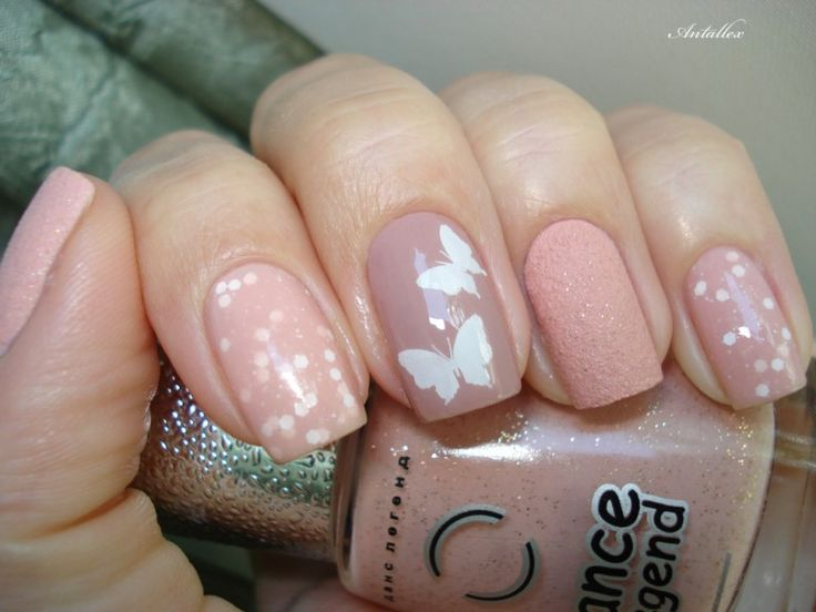 Nail Art #1521 - Best Nail Art Designs Gallery