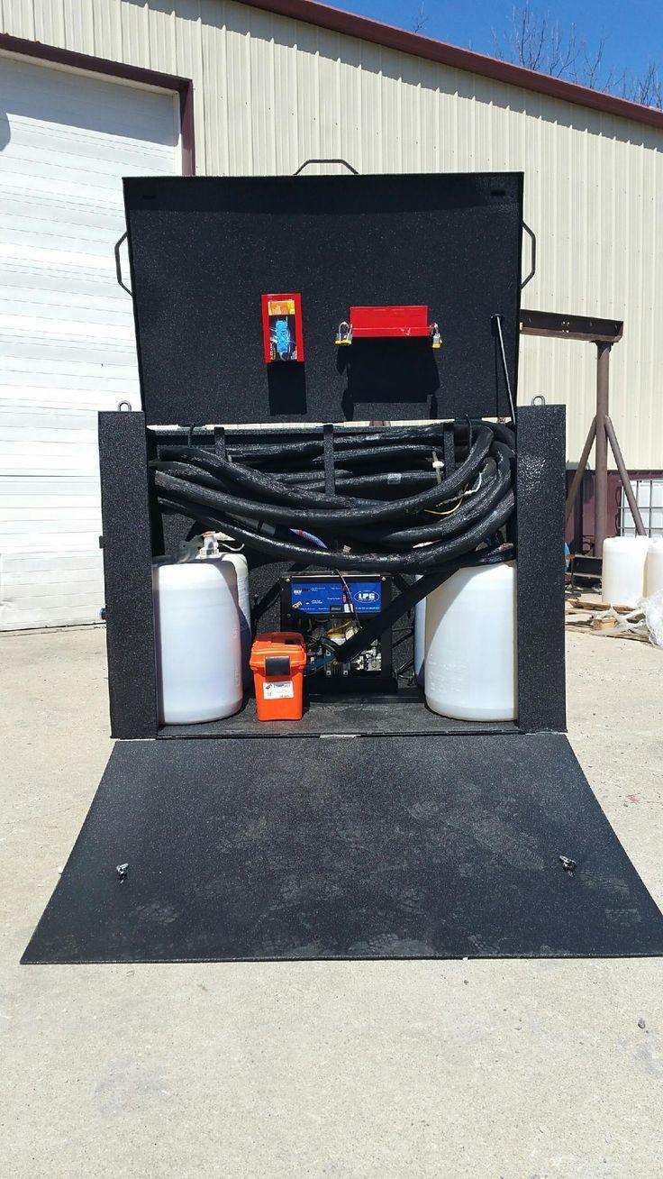 Portable Low Pressure Spray Foam Equipment Sprayfoam