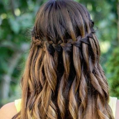Bat Mitzvah Hairstyles Awesome 150 Best Hairstyles Images On Pinterest  Hairstyle Ideas Hair