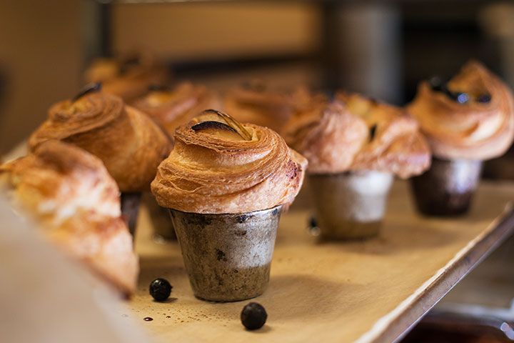 Silo Bakery + Cafe | Kingston, Canberra ACT