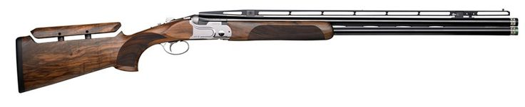 Beretta DT11 ACS - All Competitions Shotgun. A true modular competition shotgun.