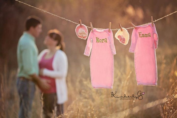wish i wouldve seen this 17 months ago....cute idea :)