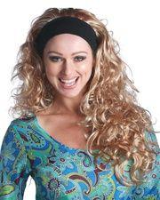 Headband Wigs, 3/4 Wigs | Best Wig Outlet®