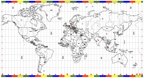 7 best world map dwg geografia della terra in dwg images on world map dwg geografia della terra in dwg gumiabroncs Image collections
