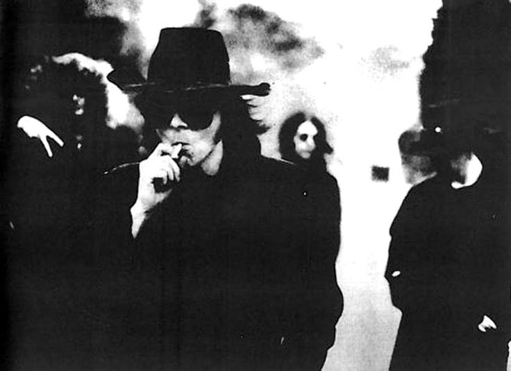Sisters Of Mercy – In Session 1982 – Nights At The Roundtable: Session Edition – Past Daily – - Sisters Of Mercy - In Session For John Peel - July 9, 1982 - BBC Radio 1 - Sisters Of Mercy in session tonight. They had a big reputation early on in underground circles as a mix of Goth and Post-Punk, although they have consistently insisted they are a Rock Band... #album #bbcradio1 #chvrches