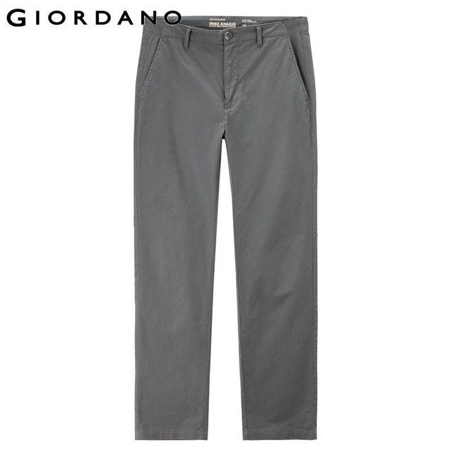 Men Pants Casual Trousers Lightweight Summer Pants Clothing