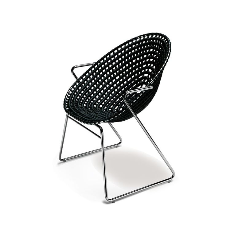 Zulu mama chair    Designer: Haldane Martin    The iconic zulu mama chair is an integration of south africa's first and third world reality by combining indigenous zulu basket weaving craft with modern materials.