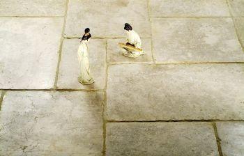 Pavimenti Pietra GREY GOLD LAVORAZIONI  pietra ideale per pavimenti