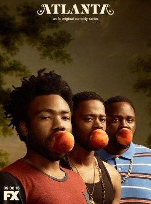"""Here are the most popular shows from every year you were born since 1967  -     2016: """"ATLANTA"""""""