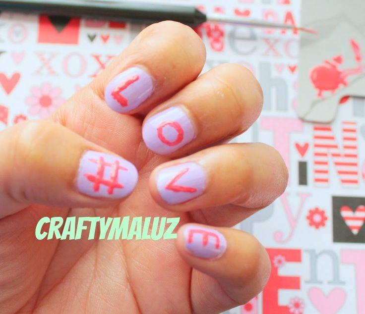 15 mejores imágenes de Diseno de uñas en Pinterest | Diseños de uñas ...