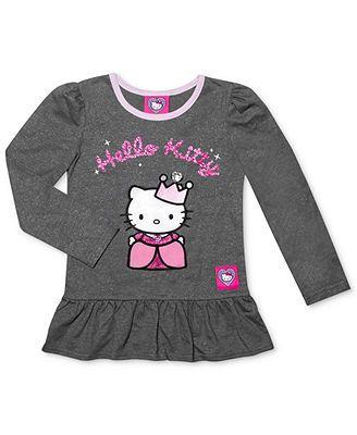 #hellokittyletsplay Dress Up, powered by the #kukeeapp