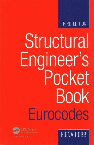 Functions as a Day-to-Day Resource for Practicing Engineers The hugely useful Structural Engineers Pocket Book is now overhauled and revised in line with the Eurocodes. It forms a comprehensive pocket