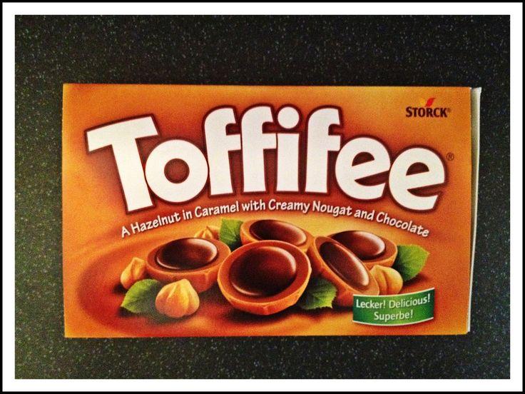 toffifee - Google-haku