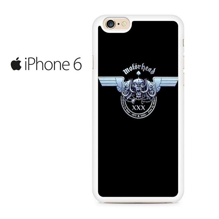 Motorhead Logo Iphone 6 Iphone 6S Case