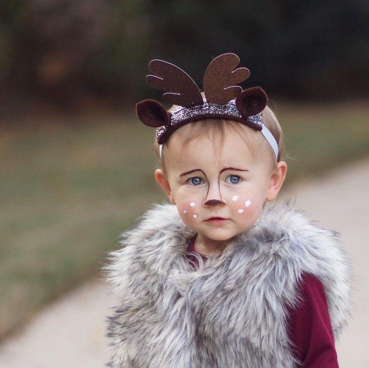 Brown Deer Sparkle Antler Gem Adjustable Headband Crown by OneInnocentFeather on Etsy https://www.etsy.com/listing/469351466/brown-deer-sparkle-antler-gem-adjustable