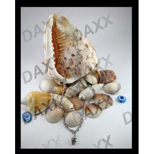 Daxx, antikgümüş kaplama kuru kafa, ürünü, özellikleri ve en uygun fiyatların11.com'da! Daxx, antikgümüş kaplama kuru kafa,, taşsız kolye kategorisinde! 51441147