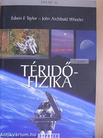 könyvtéridő fizika taylor - Google keresés