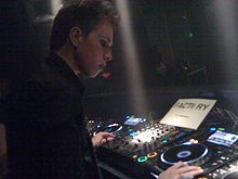 Nicky Romero- Dutch DJ