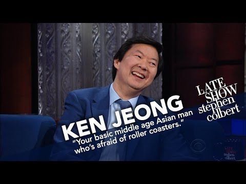 Ken Jeong's Life Changed When He Jumped Out Of A Trunk Naked -  ❤ Attention Money Lovers ❤  Passive Cash! Newbie Proof!  Join Free==> keymail247.globalmoneyline.com  My Friend: # 4 Global Top Earner!  facebook.com/eugene.pelser.3 @GlobalMoneyline