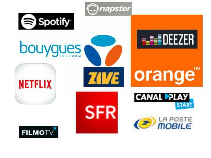 Forfait mobile et streaming: à quelle offre ai-je le droit ?TopStreaming vous détaille toutes les offres de streaming incluses dans votre forfait mobile.