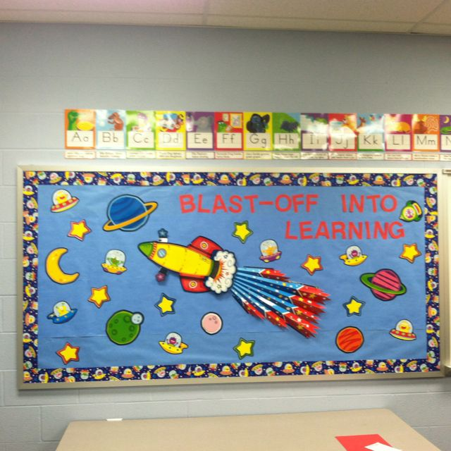 Space Themed Classroom Ideas : Best images about outer space theme on pinterest