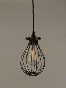 Bulb Guard - Historic Lighting - £34