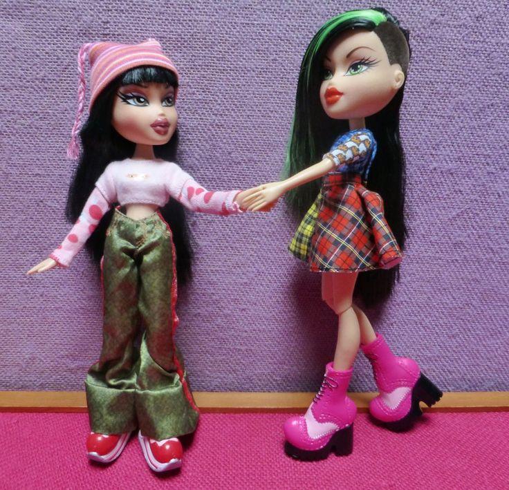 2015 Jade meets 2001 Jade (2) by SHANNON-CASSUL-LOVER.deviantart.com on @DeviantArt