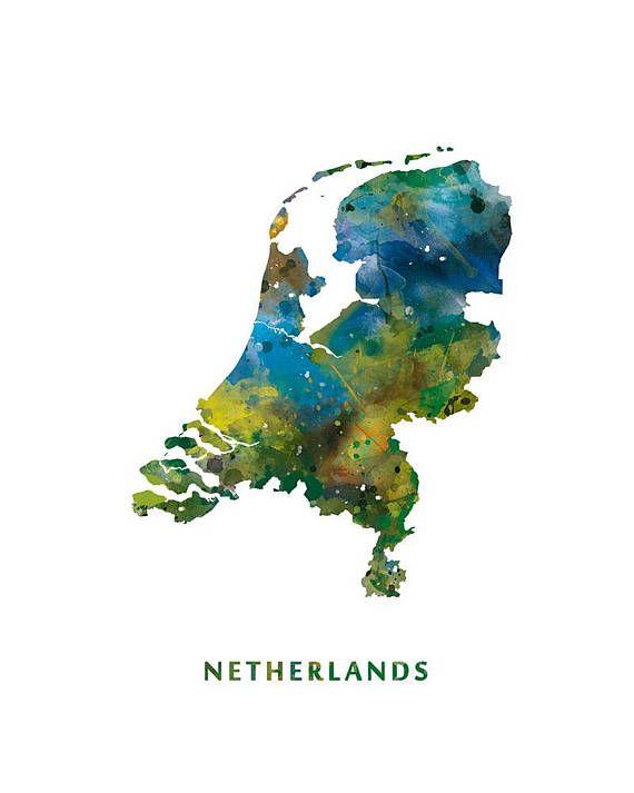 25+ trending Netherlands map ideas on Pinterest | Holland ...