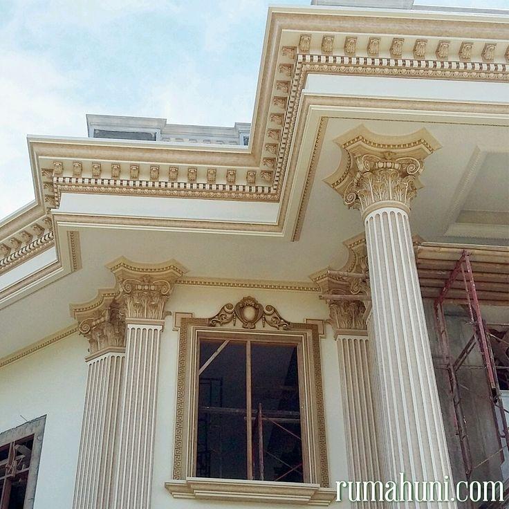 97 Foto Desain Rumah Romawi Modern Gratis Unduh