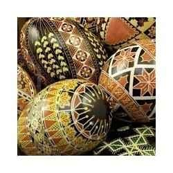 Have you seen the Pysanky egg designs? I think they are awesome and come in such great patterns and designs which make for the best coloring on...