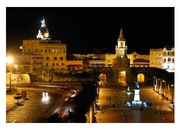 Majestuoso concierto inaugural del Festival de Música en Cartagena