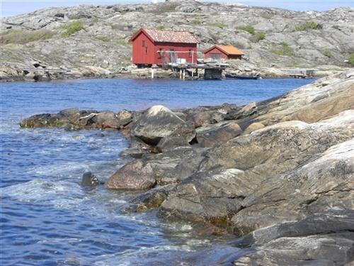 Swedish archipelago.  #PinStockholm