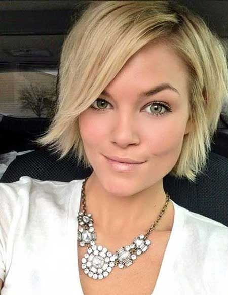 50 Best Bob Hairstyles 2015   Bob Hairstyles 2015 - Short Hairstyles for Women