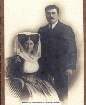 Κέρκυρα. Αρχείο Προκόπη  Παπαβλασόπουλου. www.myheritage.gr