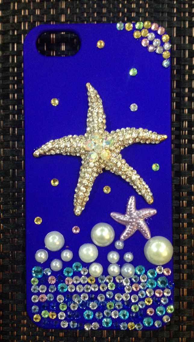 Starfish.. iphone 5 cover