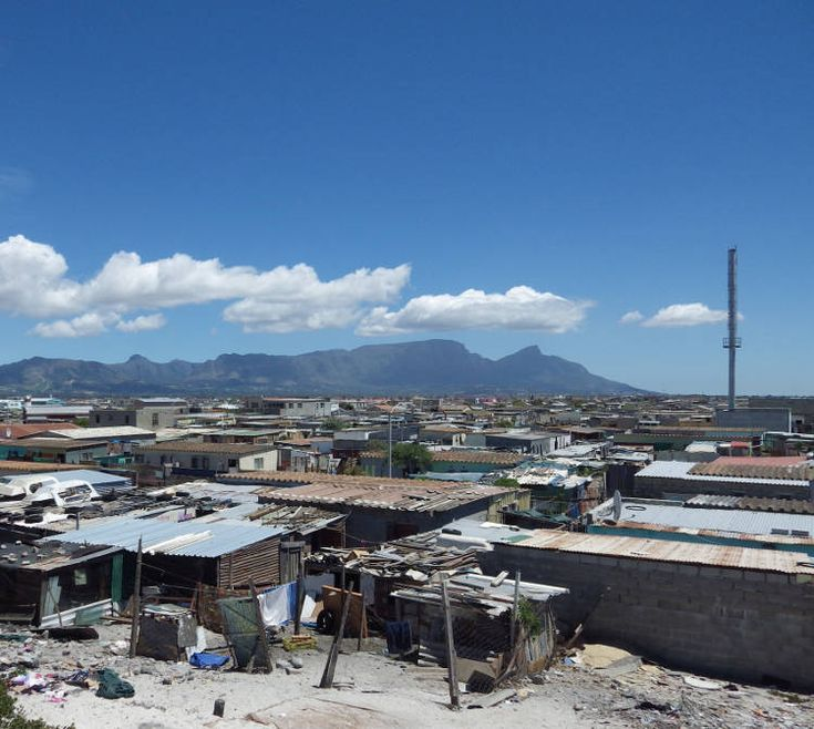 The Gangster Healers // The Gangster Healers An Ingenious Way to Deal with the Township's Greatest Problem. 24th June 2015 0 Comments 1409 views. Violence is like tuberculosis.  Photo: Jonathan Rebmann