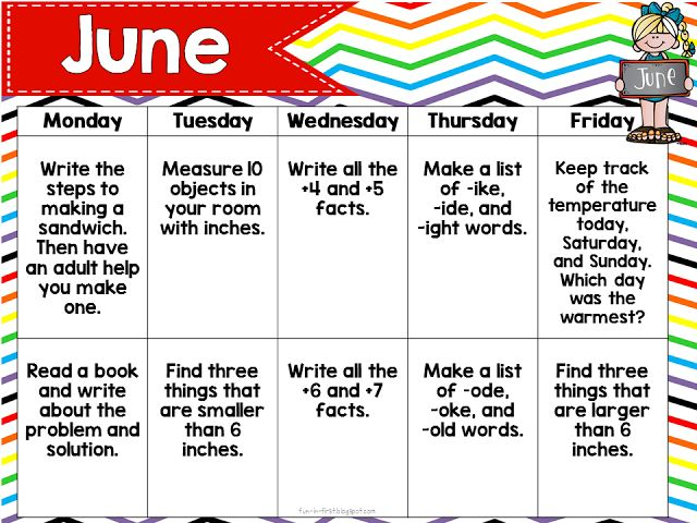205 best First Grade images on Pinterest School, Word games and - activity calendar