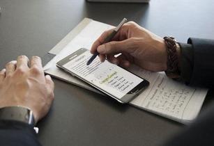 Note4成本出炉,高于iPhone6+