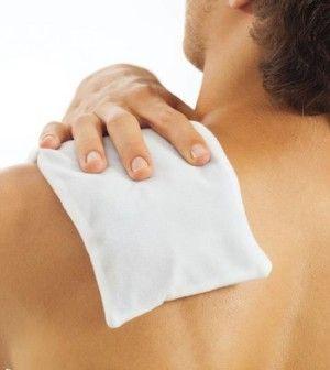 Terapia del calore o del freddo? Quale scegliere in caso di dolore
