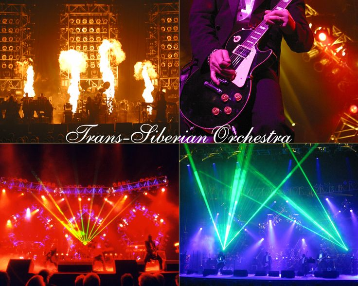 18 best TSO! images on Pinterest | Trans siberian orchestra ...