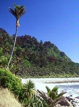 Karamea, one of the most beautiful places in New Zealand