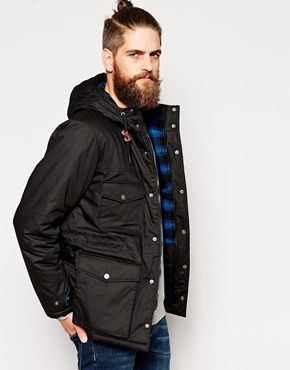 Element Hemlock Parka