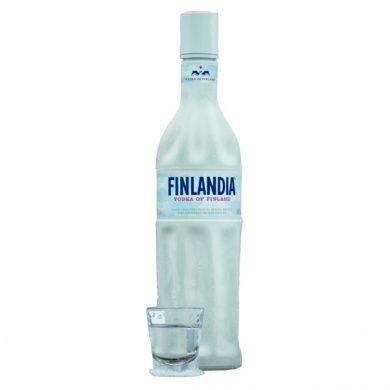 Finlandia vodka Winter Edit 1l