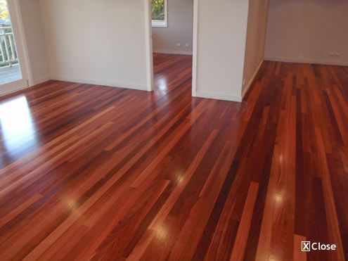 :: Barrenjoey Timber - Timber Flooring-Reds-Jarrah Hardwood Flooring ::