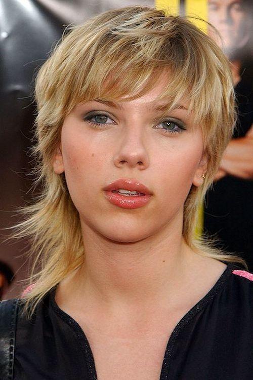 58 Scarlett Johansson Coiffures Coupes De Cheveux Youll Love 2017