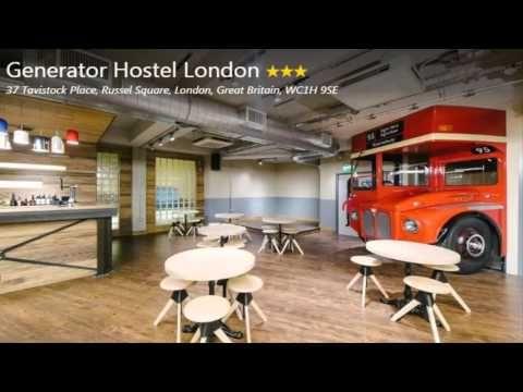 Generator Hotel London