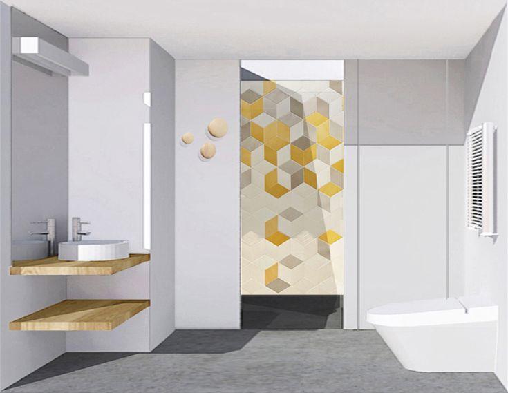 Trasformare un ripostiglio in un piccolo bagno | L'Architetto